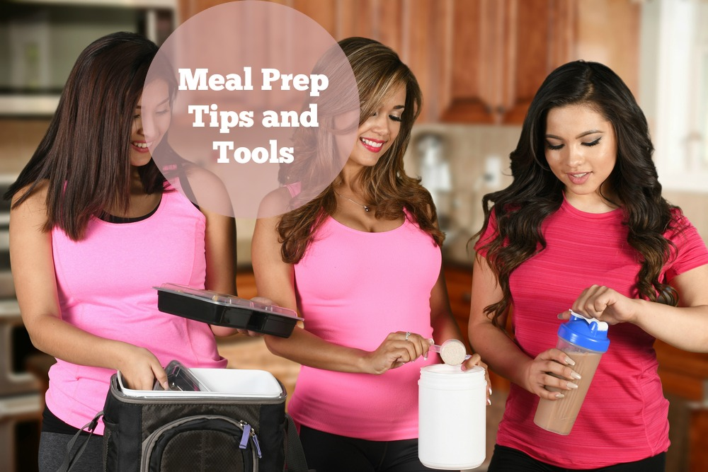 meal-prep-tips-and-tools