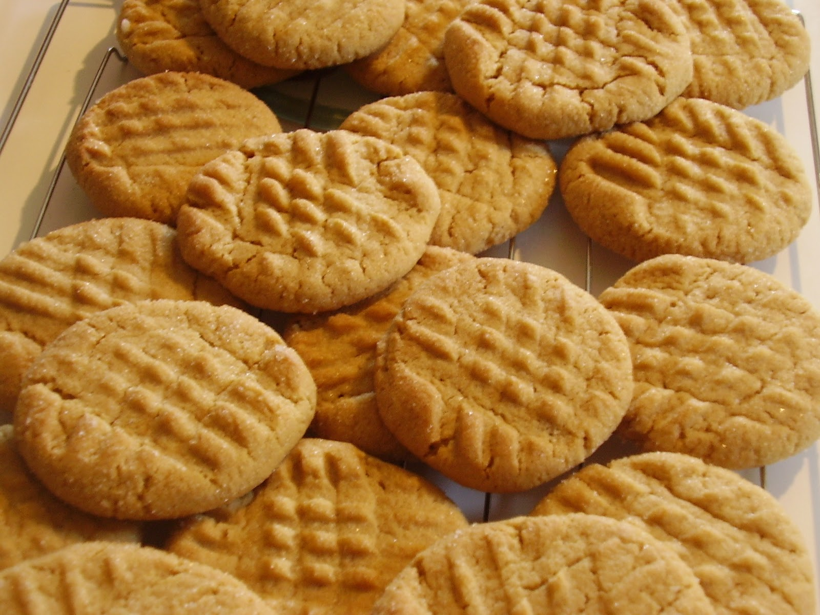 protein-peanut-butter-cookies
